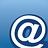 Följ mig på E-mail