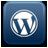 Följ mig på Wordpress